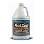 GST International Final Coat Acrylic Floor Polish