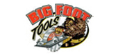 Big Foot Tools Logo