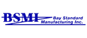 Bay Standard Mfg Logo