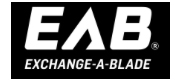 Exchange-A-Blade Logo