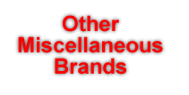 Miscellaneous Brands Logo