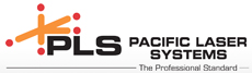 Pacific Laser Systems Logo