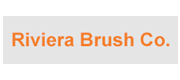Riviera Brush Logo