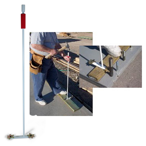 Big Foot Standup Bolt Marker