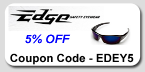 Edge Eyewear Savings Coupon