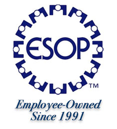DHC Supplies ESOP Logo