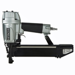 "Hitachi N5008AC2 7/16"" Medium Crown Stapler"