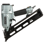 Hitachi NT65MA4S Angled Finish Nailer