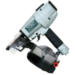 Hitachi NV65AH Coil Siding and Fence Nailer