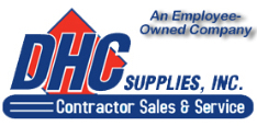 DHC Supplies Logo