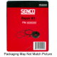 Senco YK0282 FinishPro 25XP Piston Stop Kit-B