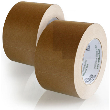 "Ram Tape for Ram Board Seams 3"" x 164' x 6.1 mils"