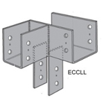 Simpson Strong-Tie ECCL Corner Column Caps