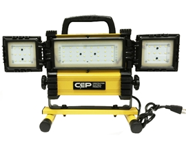 CEP 5220 LED 3000 Lumen Panel Light with Wings