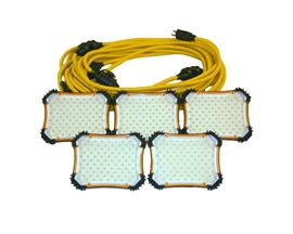 CEP 97135 LED 50 Light String
