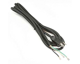 9 x 14/3 Power Supply Cord with U-Ground Plug