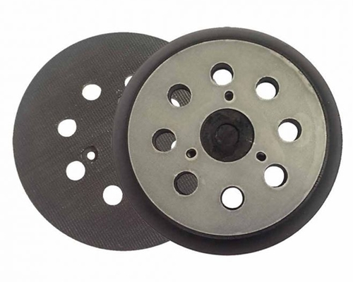 After Market Rsp27 5 Quot X 8 Hole Hook And Loop Sanding Pad
