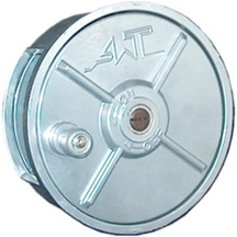 American Wire Tie Metal Tie Wire Reel