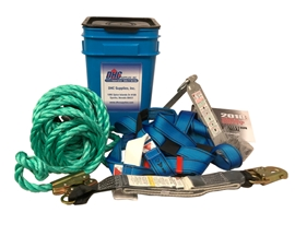 Max-V Roofers Fall Protection Kit