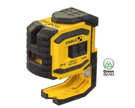 Stabila LAX 300G Line and Dot Laser