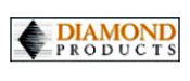 Diamond Products Logo