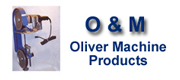 Oliver Machine Products Logo