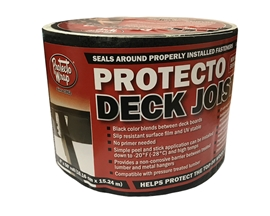 "Protecto Wrap Deck Joist Protection Flashing 4"" x 50"