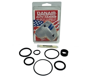 Danair AS-OK151 O-Ring Kit