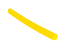 Danair AH-15-GL Yellow Hard Plastic Bars