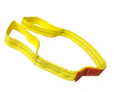 Lift-All EE2802DFX4 Webmaster 1600 Polyester Flat Eye Slings