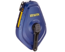 Irwin 1932874 Wide Door Strait-Line Fast Retrieve Chalk Reel