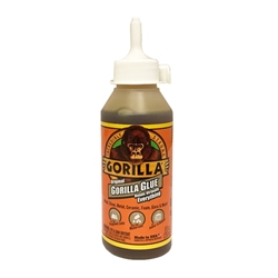 Gorilla Glue, 8oz Bottle
