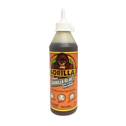 Gorilla Glue, 18oz Bottle