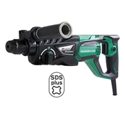 "Metabo-HPT DH26PF 1"" SDS Plus Rotary Hammer"