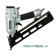 Metabo-HPT NT65MA4 Angled Finish Nailer