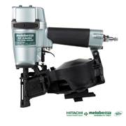 "Metabo-HPT NV45AB2 1-3/4"" Coil Roof Nailer"
