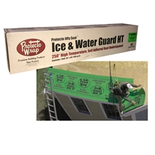 "Protecto Wrap Jiffy Seal Ice & Water Guard HT 36"" x 66"