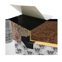 "Protecto Wrap PSDS Detail Tape 6"" x 6"" Peel-and-Stick"