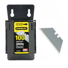 Stanley 1992&ref; Heavy Duty Utility Blades - 100 Pack