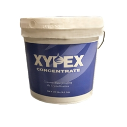Xypex 20lb Concentrate Waterproofing