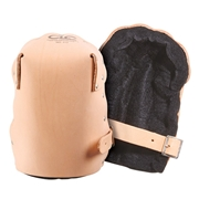 CLC 313 HD Leather Kneepads