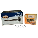 "Quick Build Pro 1-1/4"" x #6 Phillips Black Drywall Screws - 5 lbs."