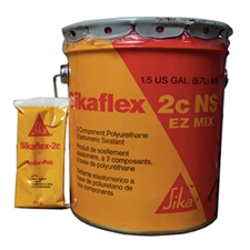 Sikaflex-2C NS Two-Part Polurethane Sealant w/ Color Pack