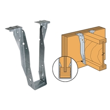 Simpson Strong Tie ITS3.56/11.88 Top Flange I-Joist Hangers