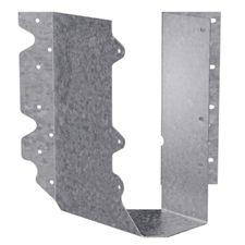 Simpson Strong Tie SUR210-2 Skewed 45 Degree Joist Hangers