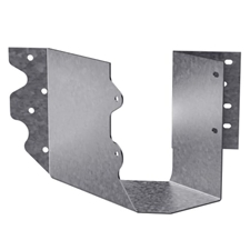 Simpson Strong Tie SUR26-2 Skewed 45 Degree Joist Hangers