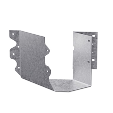 Simpson Strong Tie SUR46 Skewed 45 Degree Joist Hangers