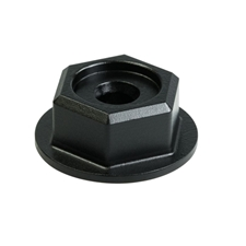 Simpson Strong-Tie Outdoor Accent STN22 Hex Washer
