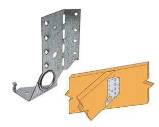Simpson Strong Tie Joist and Truss Hangers